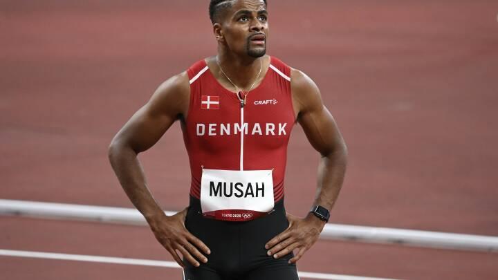 OL uden afsløringer: Kunne Danmarks hurtigste skrive endnu mere historie?