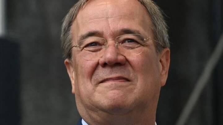 Kristendemokrat havde én stor chance tilbage i det tyske valg, men brændte den for åben skærm