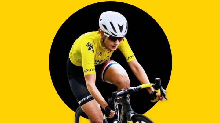 Fra tredobbelt dansk mester i tårnudspring til VM-debut i cykling