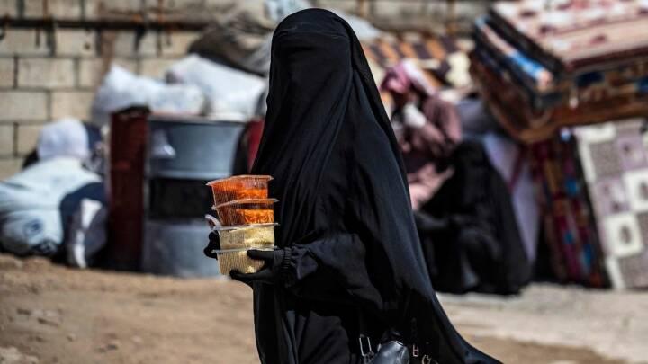 Advokater efter DR-afsløring om kvinder i Syrien: 'Hele regeringens hovedargument er væk'