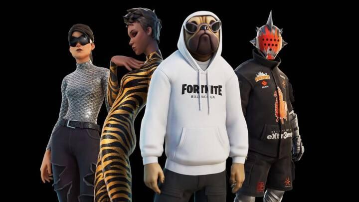 Ny Fortnite-trøje koster 4.500 kroner – og den er allerede udsolgt