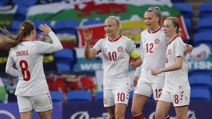 Trods forventet publikumssucces til EM i kvindefodbold, skal der spilles på et stadion med plads til under 5.000 tilskuere