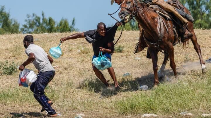 Migrantkrise har fået USA's udsending i Haiti til at sige op i protest