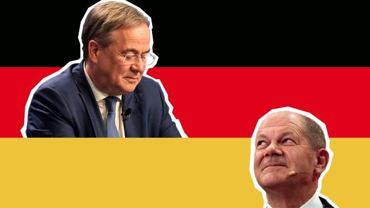 ANALYSE: Kansler-kamp kan gøre Tysklands næste leder tandløs i EU