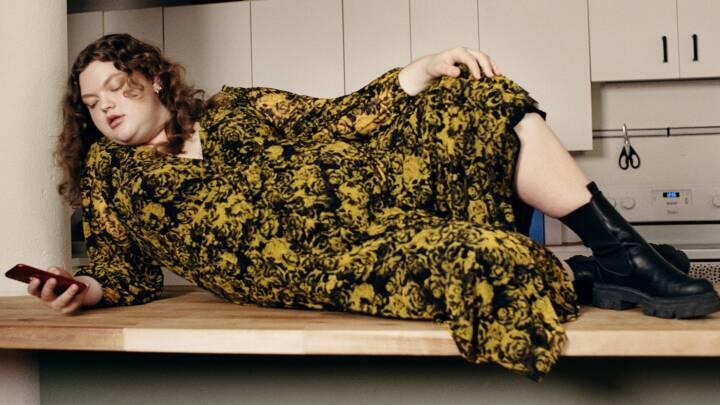 Dansk modefirma skruer op for størrelserne: 'Jeg synes faktisk, det er lidt pinligt, at vi først gør det nu'