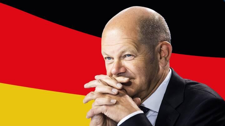 Efter ugers hemmelighedskræmmeri løftes sløret for mulig tysk regering