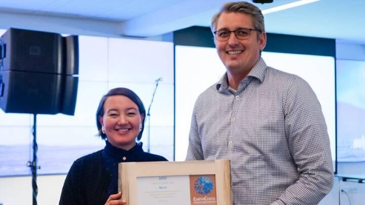 Detektor: Nuuk vinder bæredygtighedskapløb i konkurrence mod 0 andre