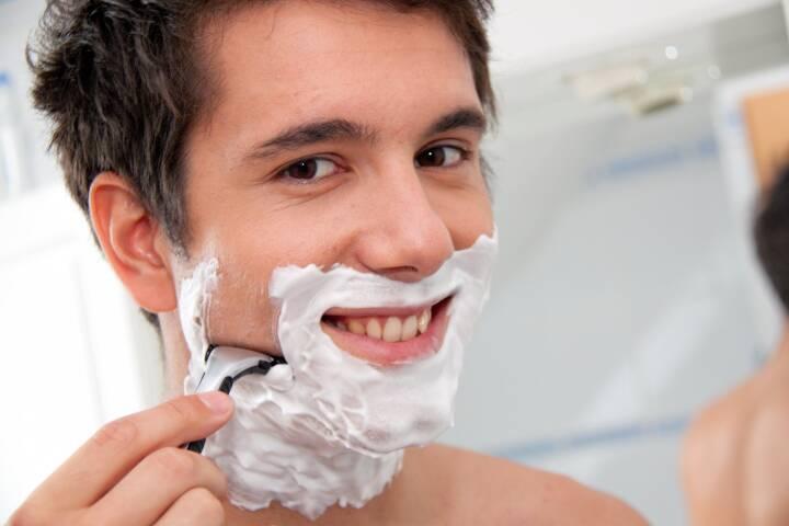 Brevkasse: Hvordan får jeg mere skæg? | Krop | DR