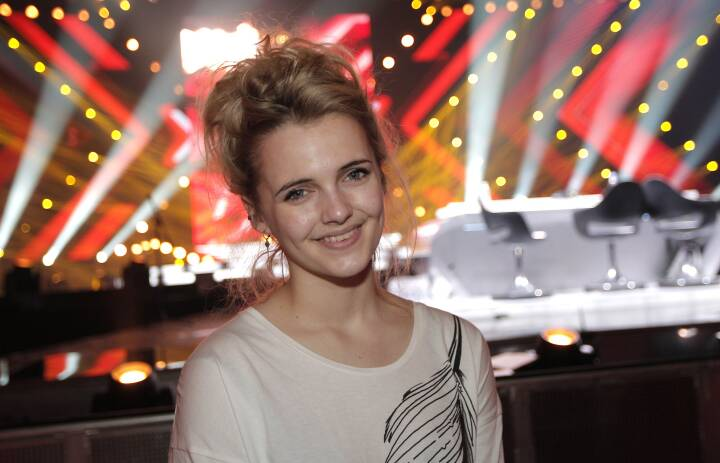 Ida vinder X Factor 2012
