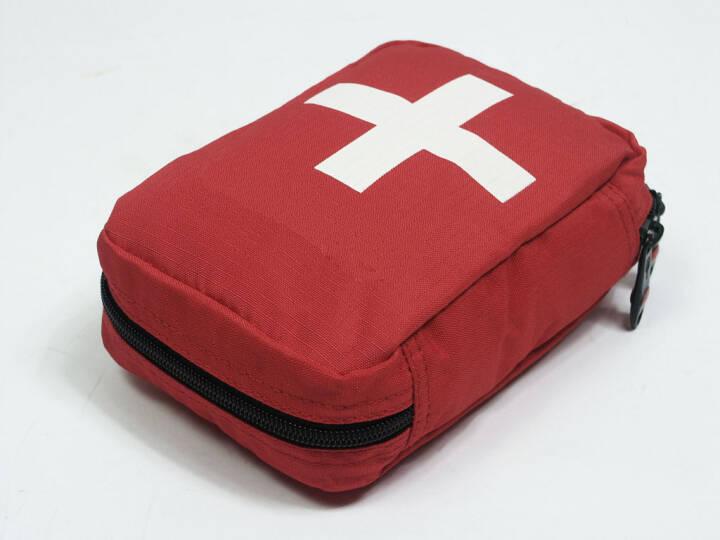 Førstehjælp, førstehjælpstaske, hjælp