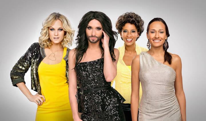 Eurovision værter 2015