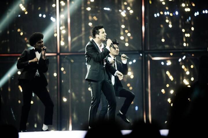 Basim Eurovision 2014