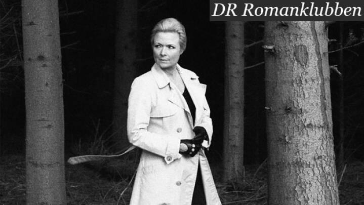Helle Helle, DR Romanprisen