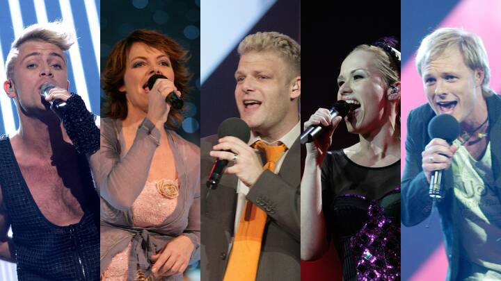 Juryen til Melodi Grand Prix 2015