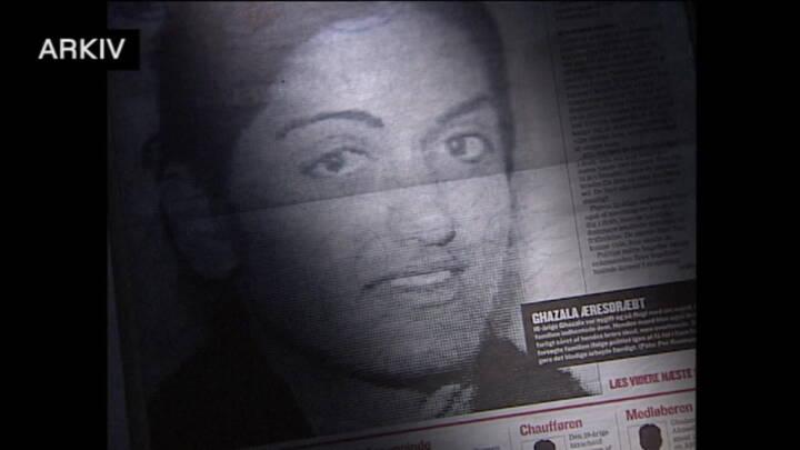 VIDEO 10 år efter æresdrabet på Ghazala Khan: 'Det kunne sagtens ske igen'