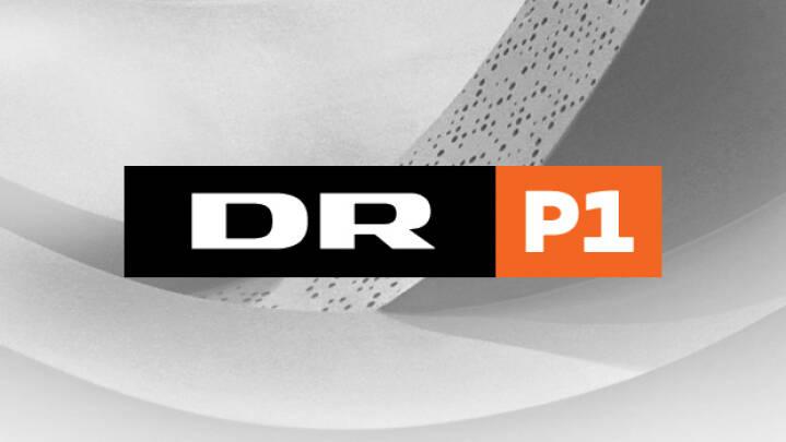 DR P1