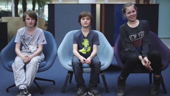 VIDEO Delebørnepanelet: Hvad gør man hvis man er ked af at skifte hjem?
