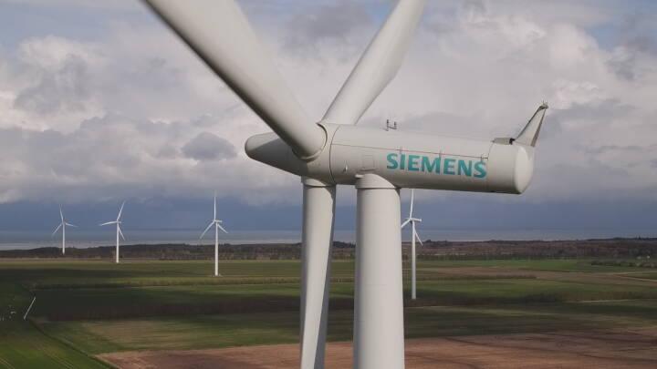 Ny kontrol af kronesmiley efter Siemens-skandale får kritik