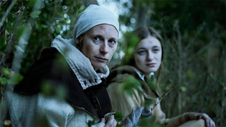 TV-serien: Tidlig middelalder