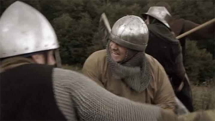 Arkivklip: Tidlig middelalder