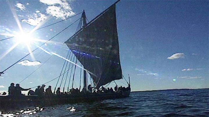 Arkivklip: Vikingetiden