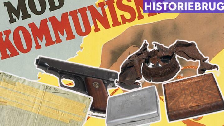 Politisk historiebrug