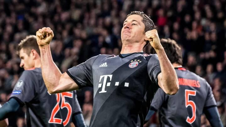 Sender Bayern München