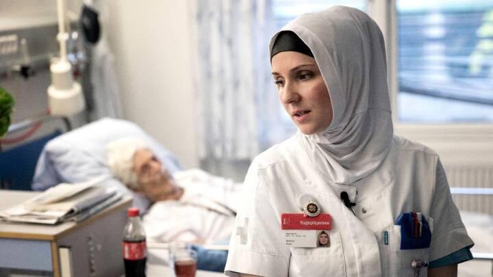 Når naboens datter bliver muslim - hele udsendelser