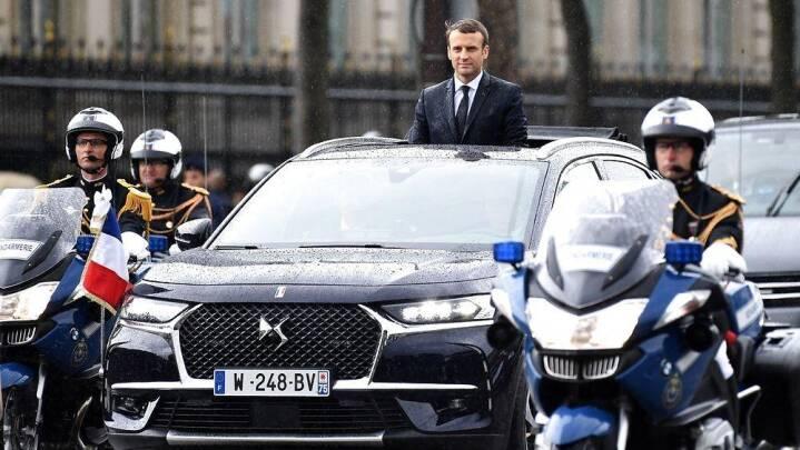 Bilnationen Frankrig har fået ny præsident - og svar på et vigtigt spørgsmål