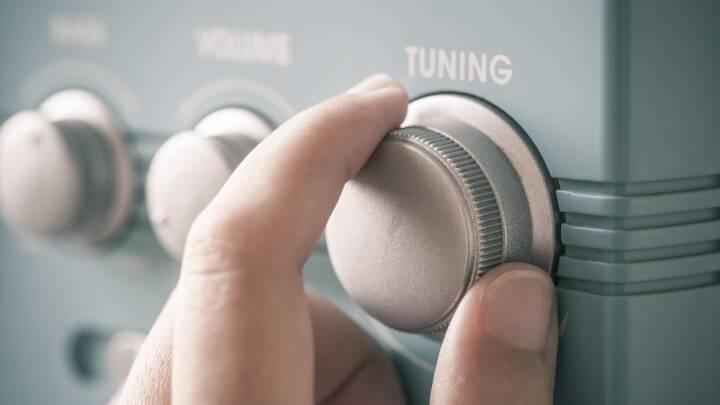 Sådan finder du ud af, om din DAB-radio er klar til DAB+