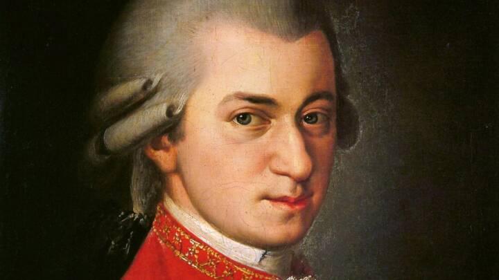 Hårde odds: Sådan kæmpede Bach og Mozart med at lave hits uden Spotify