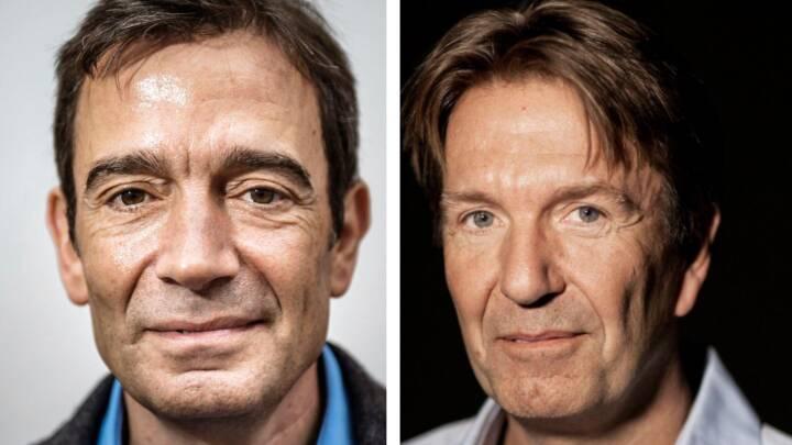 Sådan nåede Damgaard-brødrene milliarden: Man skal være god til sprint og maraton