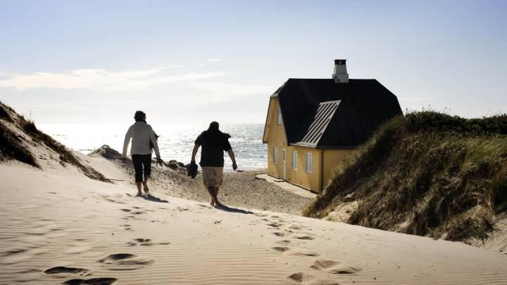 Sommerhusudlejningsfirma får afvist klage over P1