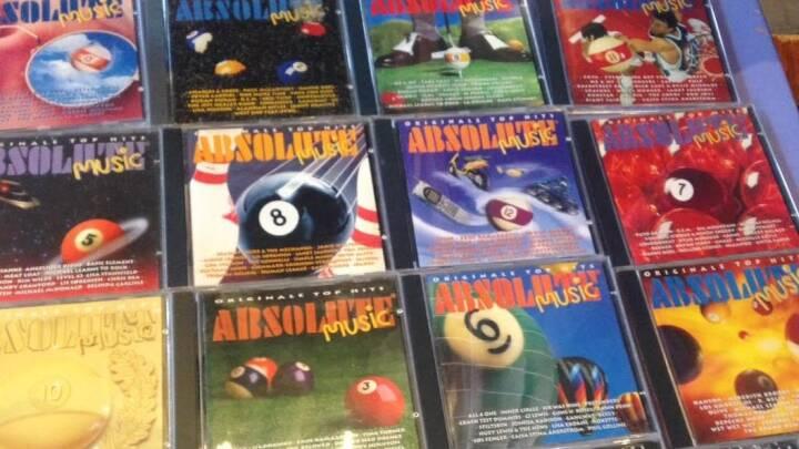 Indrom Det Du Har Den Ogsa Monsterhit Fra 90 Erne Fylder 25 Ar Musik Dr