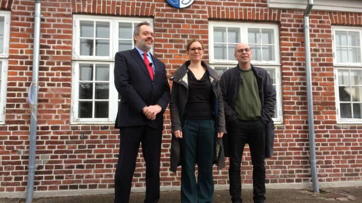 Alternativet får sin første borgmesterpost: Fanø bliver grøn