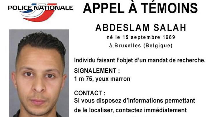 Skal transporteres over grænsen hver dag: Eneste overlevende terrormistænkte fra Paris skal for retten i Belgien