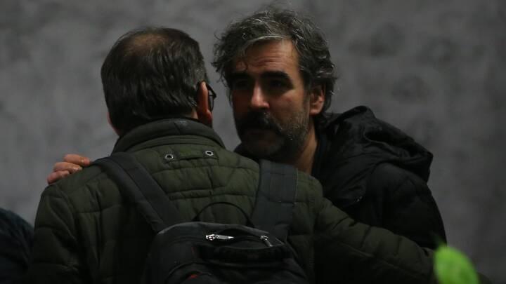 Tyrkiet-kender efter livstiddomme: Journalister afsoner under hårde forhold