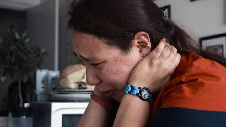 Louise har autisme: Opfordring til motion får hende til at bryde sammen
