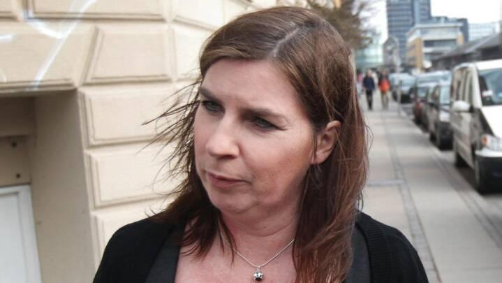 Sarah Grünewald: Derfor græd jeg i Vild med dans-finalen