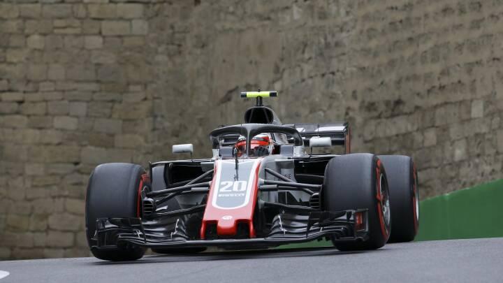 Formel 1 rejse
