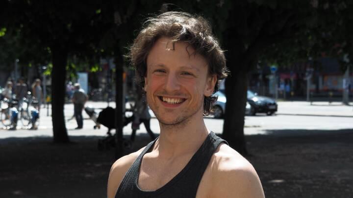 Mickey på 27 går sine egne veje: Jeg leger mig til en uddannelse