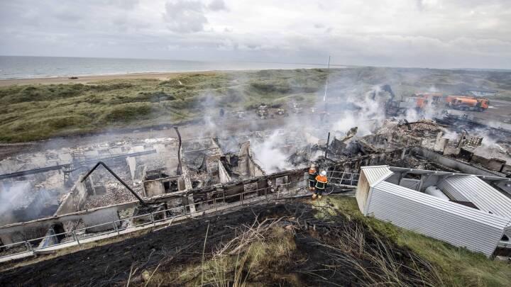 To år efter Svinkløv-branden: Nye sikkerhedsanbefalinger lader vente på sig