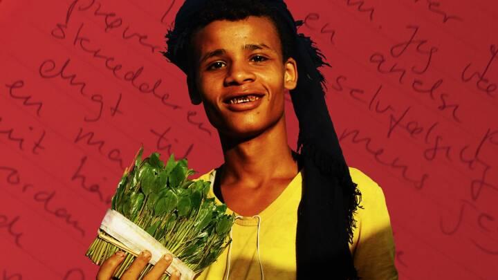 Puk Damsgårds dagbog fra Yemen: Hvor myldretid er khat-tid