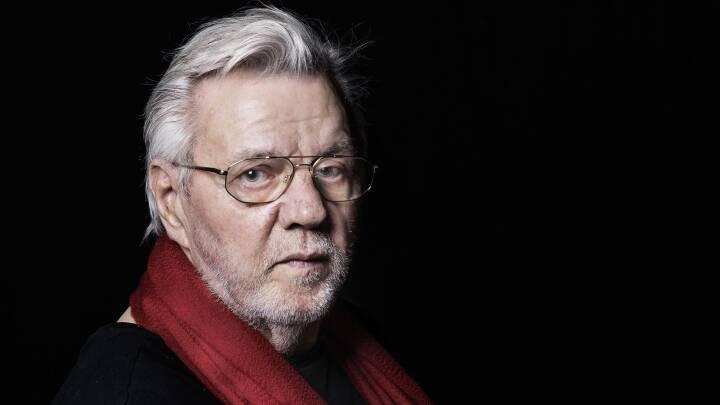 Morten Grunwald i sidste store interview: Far blev arresteret af frihedskæmperne