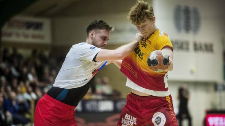 GOG-nederlag sender TTH i kvartfinalen i EHF Cuppen