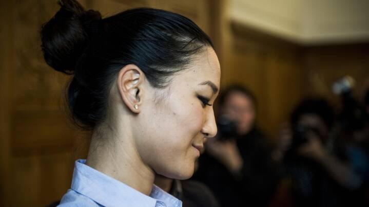 Ombudsmand: Mod reglerne at Anna Mee Allerslev lånte gratis festlokale