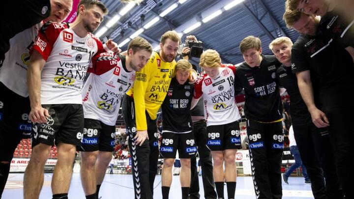 TTH Holstebro er videre til semifinalen i EHF Cuppen