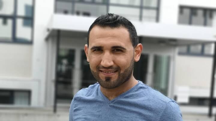 Flygtningebørn bør både lære dansk og arabisk: 'Hvis de vil sende os hjem, må de gøre os klar'