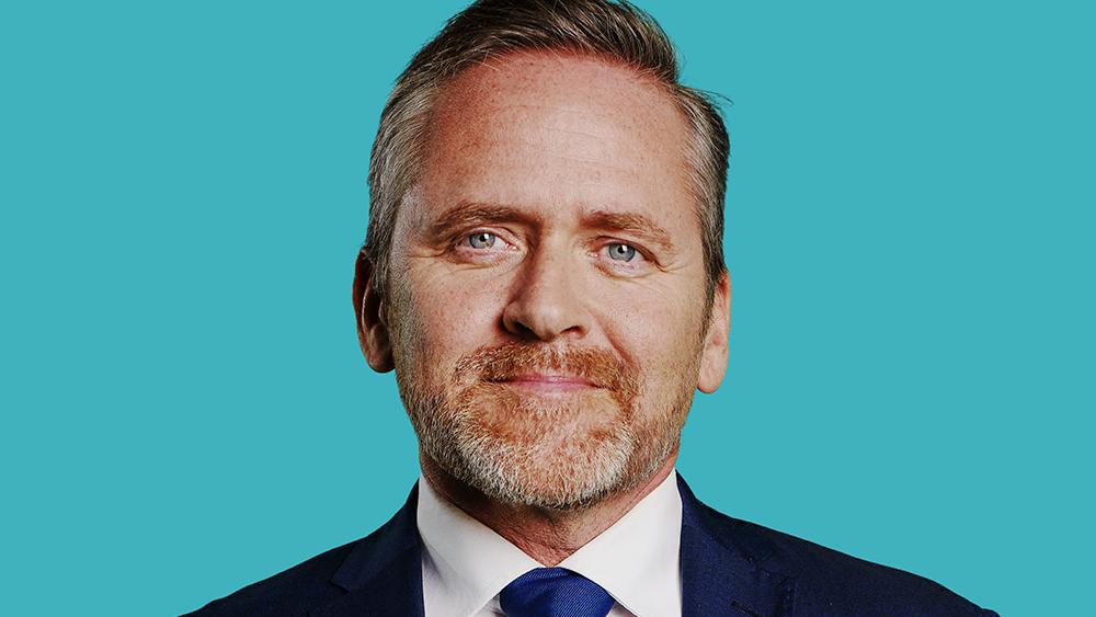 LÆS SVARENE Anders Samuelsen fra Liberal Alliance: Jeg er imod skat på arv