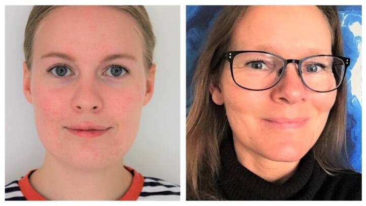 'Tonen i den politiske debat er helt vildt irriterende': Det vil Anne på 22 og Tilde på 42 forsøge at ændre på